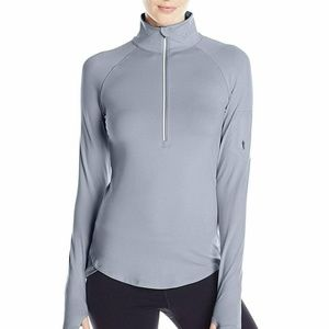 Under Armour Women's Fly Fast, Steel/Reflective XL